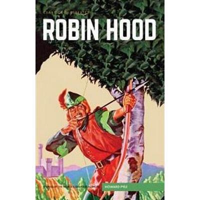 Robin Hood (Inbunden, 2016)