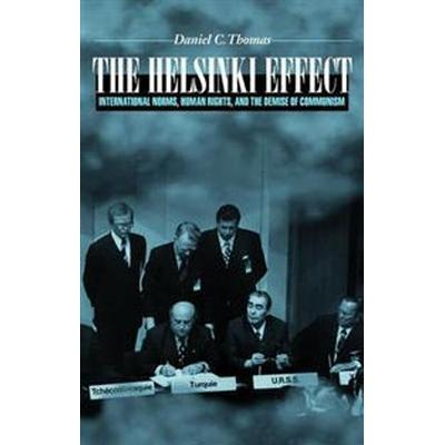 The Helsinki Effect (Pocket, 2001)
