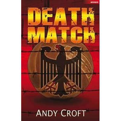 Death Match (Häftad, 2011)