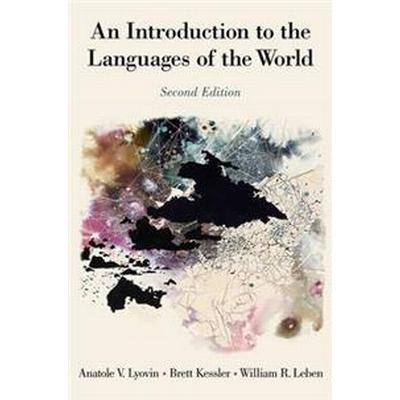 An Introduction to the Languages of the World (Häftad, 2017)