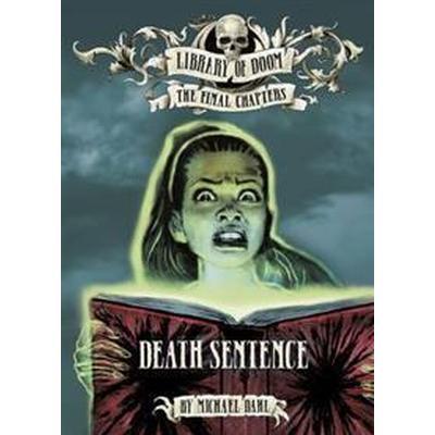 Death Sentence (Häftad, 2015)