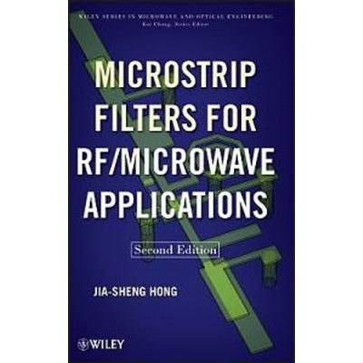 Microstrip Filters for RF / Microwave Applications (Inbunden, 2011)