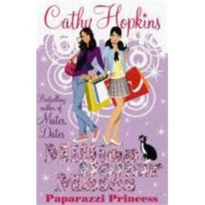 Million Dollar Mates: Paparazzi Princess (Häftad, 2011)