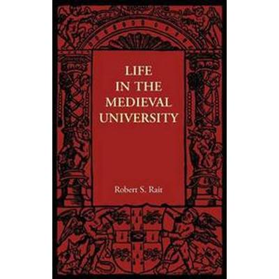 Life in the Medieval University (Pocket, 2012)