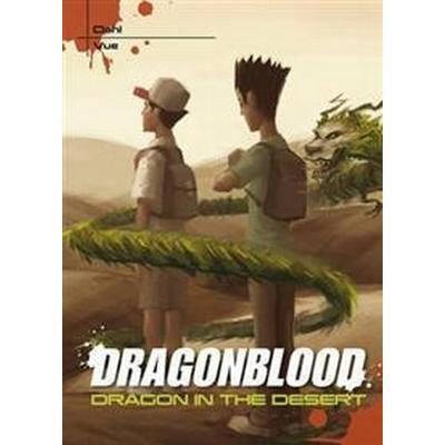 Dragon in the Desert (Häftad, 2010)