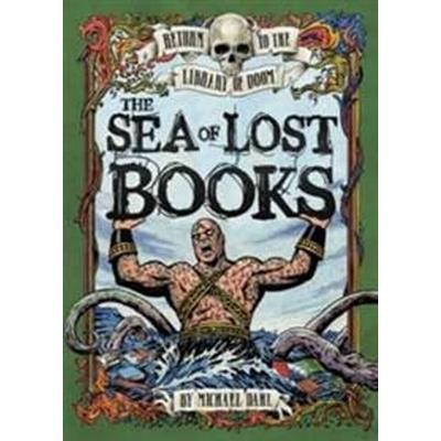 Sea of Lost Books (Häftad, 2011)