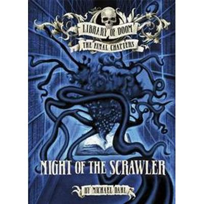 Night of the Scrawler (Häftad, 2016)