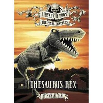 Thesaurus Rex (Häftad, 2016)