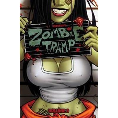 Zombie Tramp 9 (Pocket, 2016)