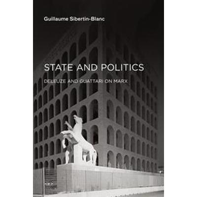 State and Politics (Pocket, 2016)