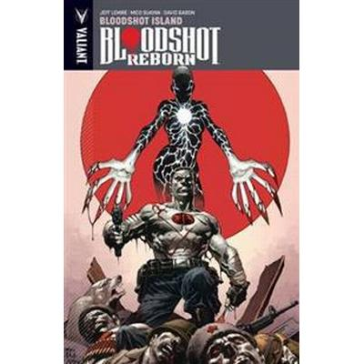 Bloodshot Reborn 4 (Pocket, 2017)