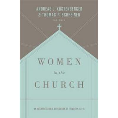 Women in the Church (Pocket, 2016)