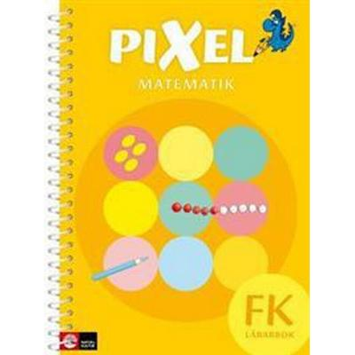 Pixel FK Lärarbok, Andra upplagan (Spiral, 2014)