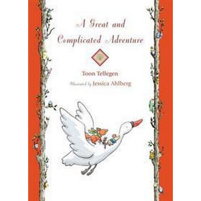 A Great and Complicated Adventure (Inbunden, 2013)