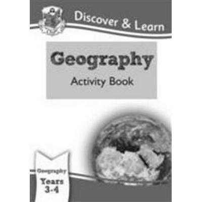 KS2 Discover & Learn: Geography - Activity Book, Year 3 & 4 (Häftad, 2014)