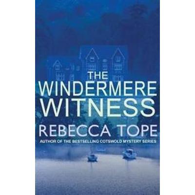 Windermere Witness (Häftad, 2017)