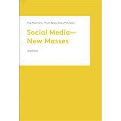 Social Media - New Masses (Pocket, 2016)
