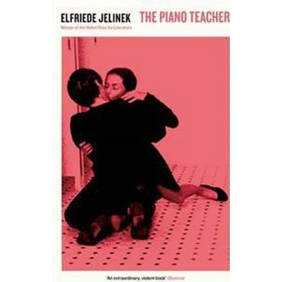 Piano Teacher (Häftad, 2016)