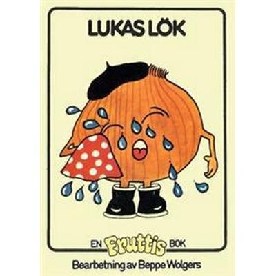 Lukas Lök (Häftad, 2017)