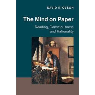 The Mind on Paper (Inbunden, 2016)