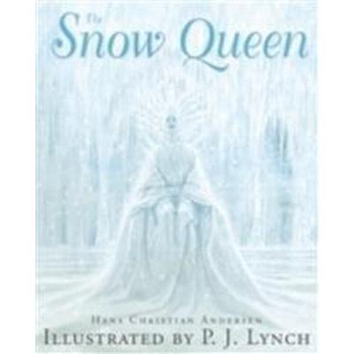 The Snow Queen (Häftad, 2014)