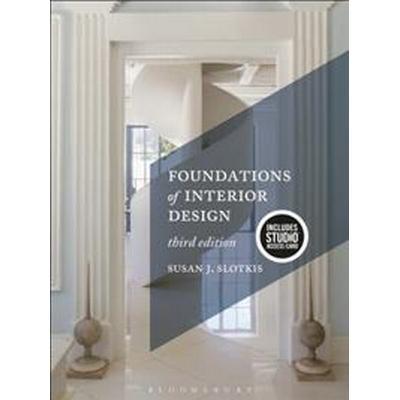 Foundations of Interior Design (Pocket, 2017)