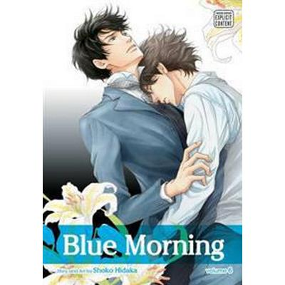 Blue Morning 6 (Pocket, 2016)