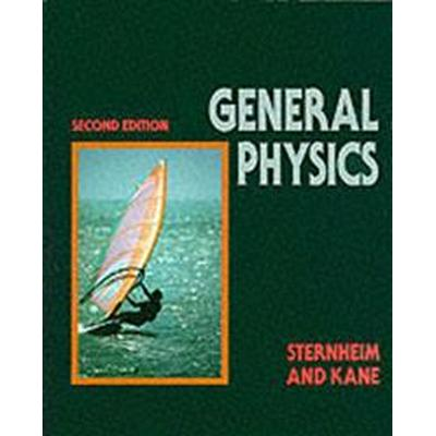 General Physics (Inbunden, 1991)