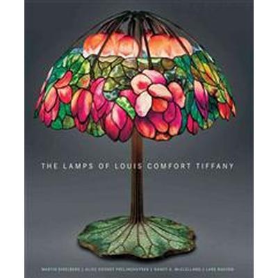 The Lamps of Louis Comfort Tiffany (Inbunden, 2012)