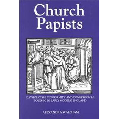 Church Papists (Pocket, 2000)