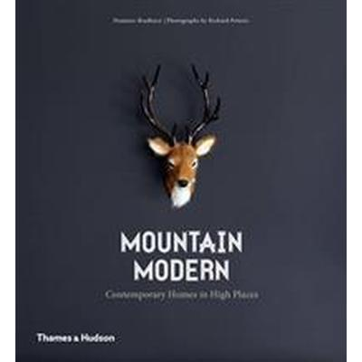 Mountain Modern (Häftad, 2016)