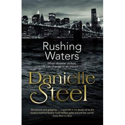 Rushing Waters (Inbunden, 2016)