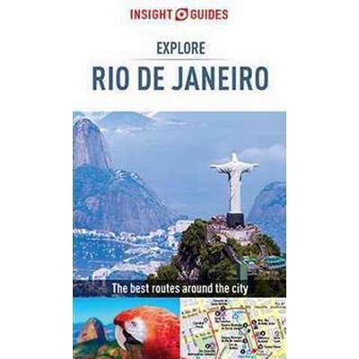 Insight Guides: Explore Rio (Pocket, 2016)