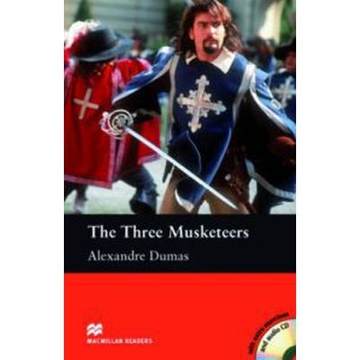 Three Musketeers - With Audio CD (, 2005)