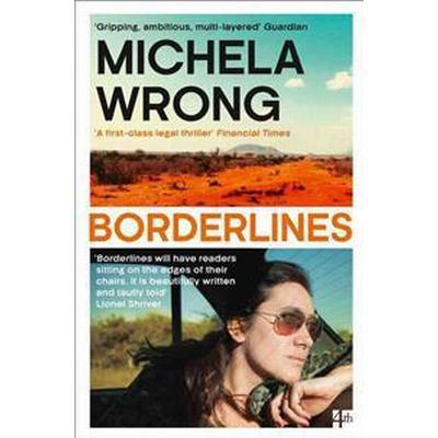 Borderlines (Häftad, 2016)
