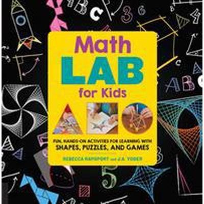 Math Lab for Kids (Pocket, 2017)