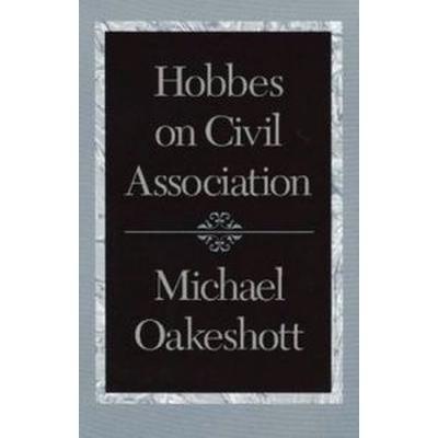 Hobbes on Civil Association (Pocket, 2000)