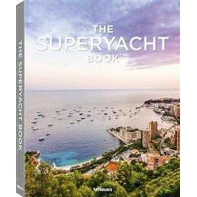 The Superyacht Book (Inbunden, 2016)