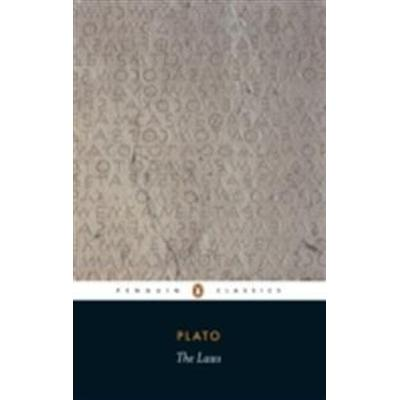 The Laws (Häftad, 2005)