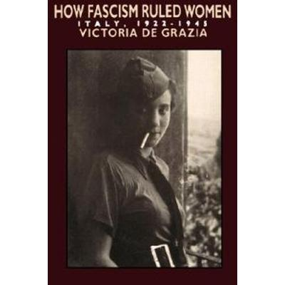 How Fascism Ruled Women (Pocket, 1993)