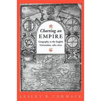 Charting an Empire (Pocket, 1997)
