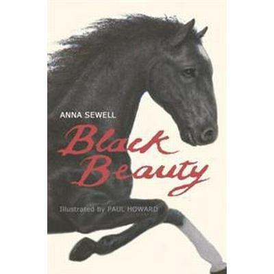 Black Beauty (Häftad, 2016)