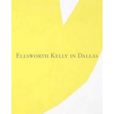 Ellsworth Kelly In Dallas (Pocket, 2004)