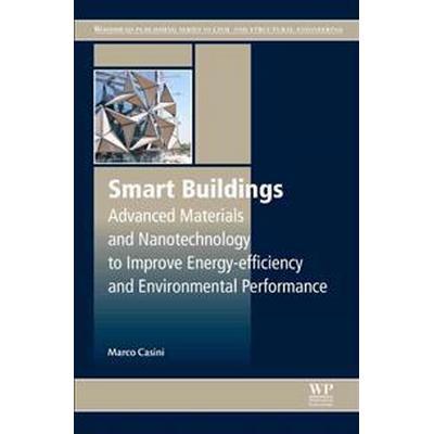 Smart Buildings (Inbunden, 2016)