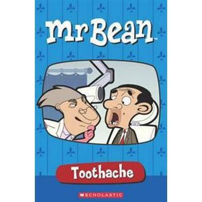 Mr Bean: Toothache + Audio CD (Häftad, 2011)