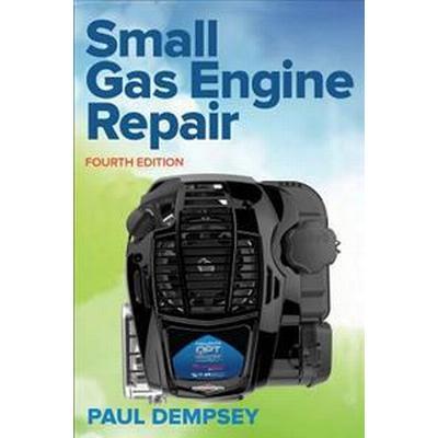 Small Gas Engine Repair (Pocket, 2017)
