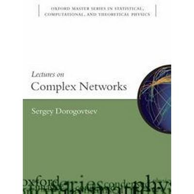 Lectures on Complex Networks (Pocket, 2010)