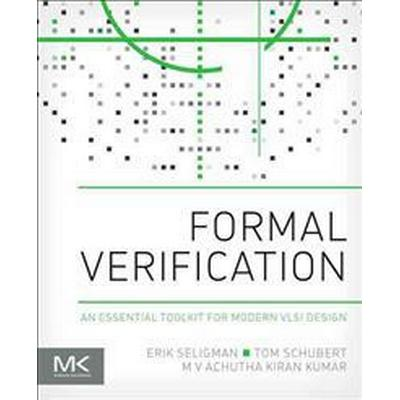 Formal Verification (Häftad, 2015)