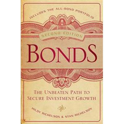 Bonds (Inbunden, 2011)