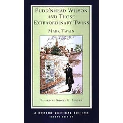Puddn'head Wilson and Those Extraordinary Twins (Pocket, 2004)